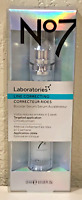 No7 Laboratories Line Correcting Booster Serum 0.5 oz (15ml) BRAND NEW, SEALED!