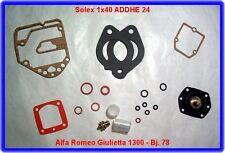 Solex 40 ADDHE 24,Vergaser,Carbs,Rep.Kit,Alfa Giulietta