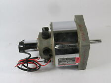 Electro-Craft 1450-02-025 MCM Moving Coil Servo Motor Tach 009417-REV-D ! WOW !
