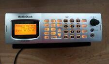 RADIO SHACK PRO-2096 P25 Digital Trunking Radio Scanner, Accessories