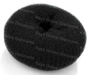 Small Hair Bun Mesh Donut Shaper Styler Updo Former Hairdresser Accessories