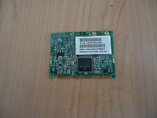 SCHEDA  WI-FI  per  HP zv6000  392557-002