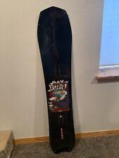 Salomon Max Buri Pro 151cm. Snowboard