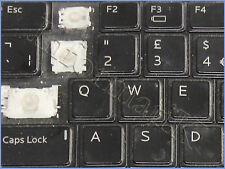 Dell Studio XPS 13 16 1340 1640 1645 1647 Tasto Tastiera UK Key CN-0HW184-65890