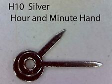 H10, SILVER HANDS Stick 1 HOUR + 1 MINUTE