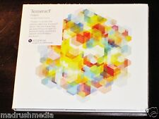 TesseracT: Polaris CD 2015 KScope / Snapper Music UK KSCOPE325 Digipak NEW