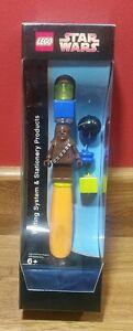 Lego Pen Star Wars Chewbacca