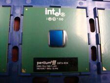Intel Pentium III SL446 500E/256/100/1.6V  Socket 370 CPU