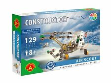 Constructor - Air Scout (Airplane)