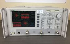 Anritsu Ms4623c 10mhz 6ghz Vector Network Analyzer Opts 0103111324 Ms4623b