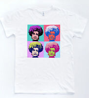Mrs. Slocombe T-shirt Pussy Molly Sugden Funny Tee Are You being Served