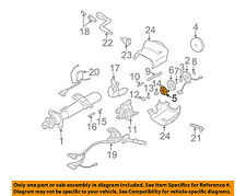 GM OEM Steering Column-Cancel Cam 26061094