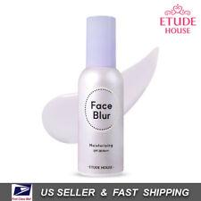 [ Etude House ] Face Blur - Moisturizing SPF 28 PA++  1.23 oz ( 35g)