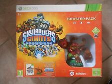 Skylanders Giants Booster Pack pour xbox 360