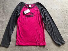 Puma Women's Baseball Shirt Size XL NEW #H1