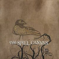 The Spill Canvas : One Fell Swoop CD