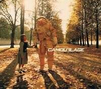 Camouflage - Relocated - CD NEU - Something Wrong - We Are Lovers