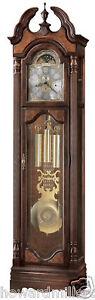 Howard Miller 611-017 Langston - Grandfather Clock