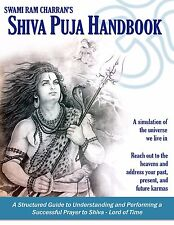 SHIVA PUJA by Swami Ram Charran