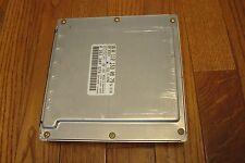 MERCEDES BENZ W203 C320 OEM ECU ECM Engine Control Module A112153 0879