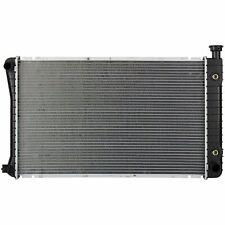 Spectra Premium Complete Radiator CU1791