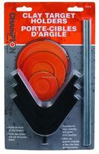 Champion Clay Shooting Target Holder Rugged Polymer Plastic 40976