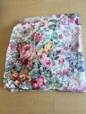 1. Ralph Lauren one Twin Fitted Sheet Floral Allison