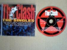 Remastered Rock Single Pop Music CDs