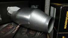 "2.5"" 63mm Offset 200 Cell Universal Magnaflow Metallic Sports Cat 59906"