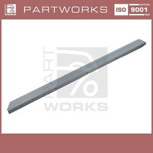 Door Sill Panel for Porsche 911 2.0 2.2 2.4 Moulding Step Protection Left