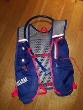 New Condition Camelbak Circuit Running Vest with 1.5L Reservoir Bladder st6