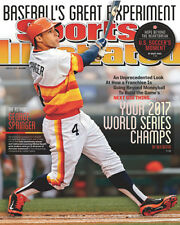 SI COVER IN 2014 PREDICTING 2017 HOUSTON ASTROS WIN THE WORLD SERIES 8X10 PHOTO
