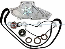 98-08 Acura Honda 3.0 J30A1 J32A1 J35A1 Timing Belt Tensioner Kit & Water Pump