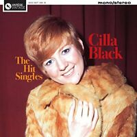 Cilla Black - Hit Singles [CD]