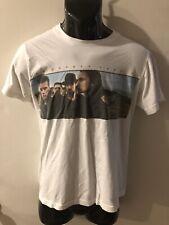 U2 t shirt Tour the Joshua Tree Size S small Concert Bono