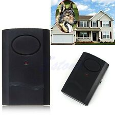 Electronic Alarm Wireless Motion Sensor Security System For HomeSafe