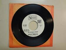"""CRYSTAL CHANDLIER: Setting Of Despair-It's Only You-U.S. 7"""" 68 United Artists DJ"""