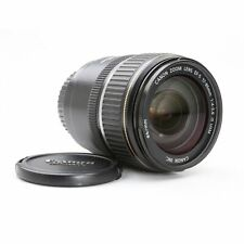 CANON EF-S 4,0 -5, 6/17-85 Is USM + Very Good (228569)