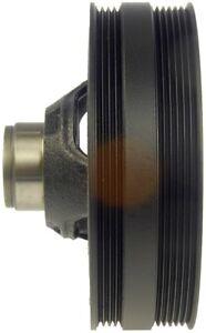 Engine Harmonic Balancer fits 2007-2012 Workhorse Custo W42 W62  DORMAN OE SOLUT
