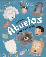 Abuelos (Spanish Edition)-ExLibrary