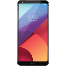 LG G6 H870 Dual SIM 32GB/4GB Unlocked Smartphone Black XK