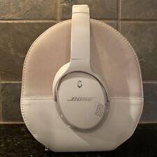 Bose SoundLink Around-Ear Wireless Headphones II - White
