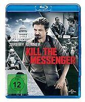 Kill the Messenger  (inkl. Digital Ultraviolet) [Blu... | DVD | Zustand sehr gut