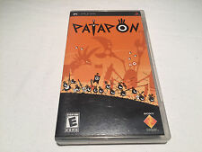 Patapon (Playstation PSP) Original Release Game Complete Nr Mint!