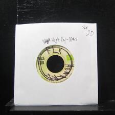 "Hugh Roy - Nehru / Instrumental 7"" VG Vinyl 45 Duke Reid 1970"