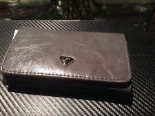 Leather Clutch Women's Purses & Wallets with Organizer