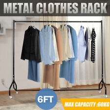Solutions de rangement en métal pour la chambre à coucher