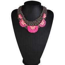 Unbranded Stone Beaded Costume Necklaces & Pendants