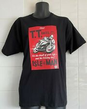 Men's 'The Isle Of Man 'TT' T-Shirt