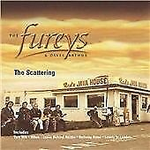 THE FUREYS AND DAVEY ARTHUR - THE SCATTERING CD NEW